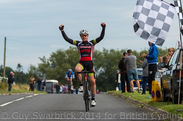 Gabz Cullaigh wins #JTW14 Stage 4